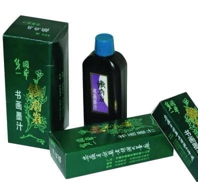 Chinese ink100ml 1