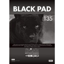 Firsk Black Pad A3